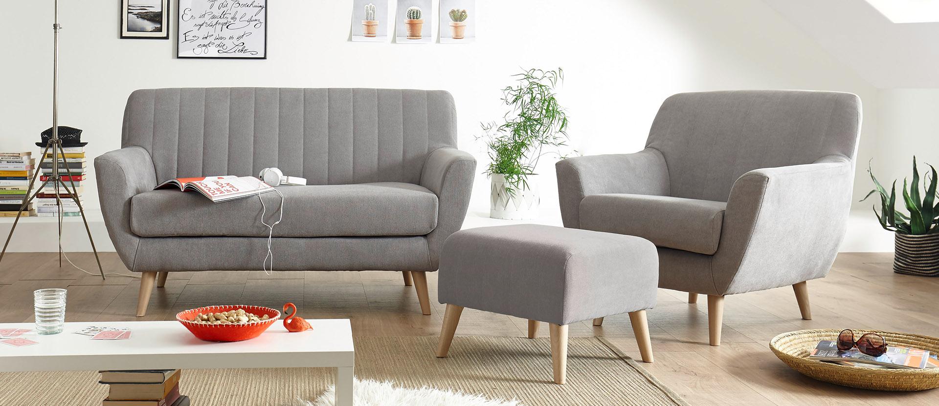 Producent sof i foteli - Meble Polskie