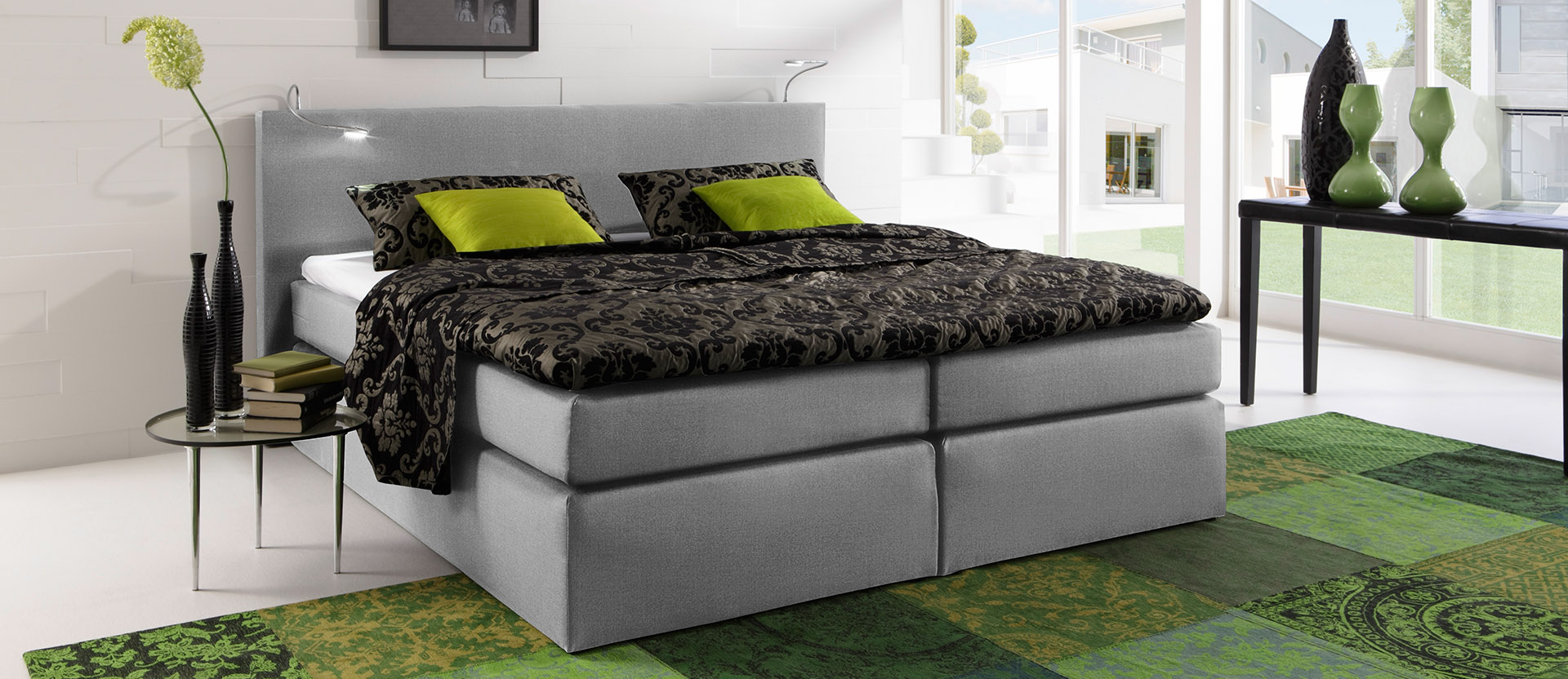 Meble Polskie producent łóżek